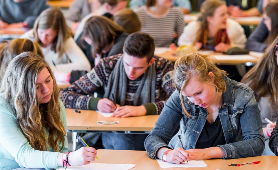 Er Was Eens: Verhalenwedstrijd voor mbo-studenten
